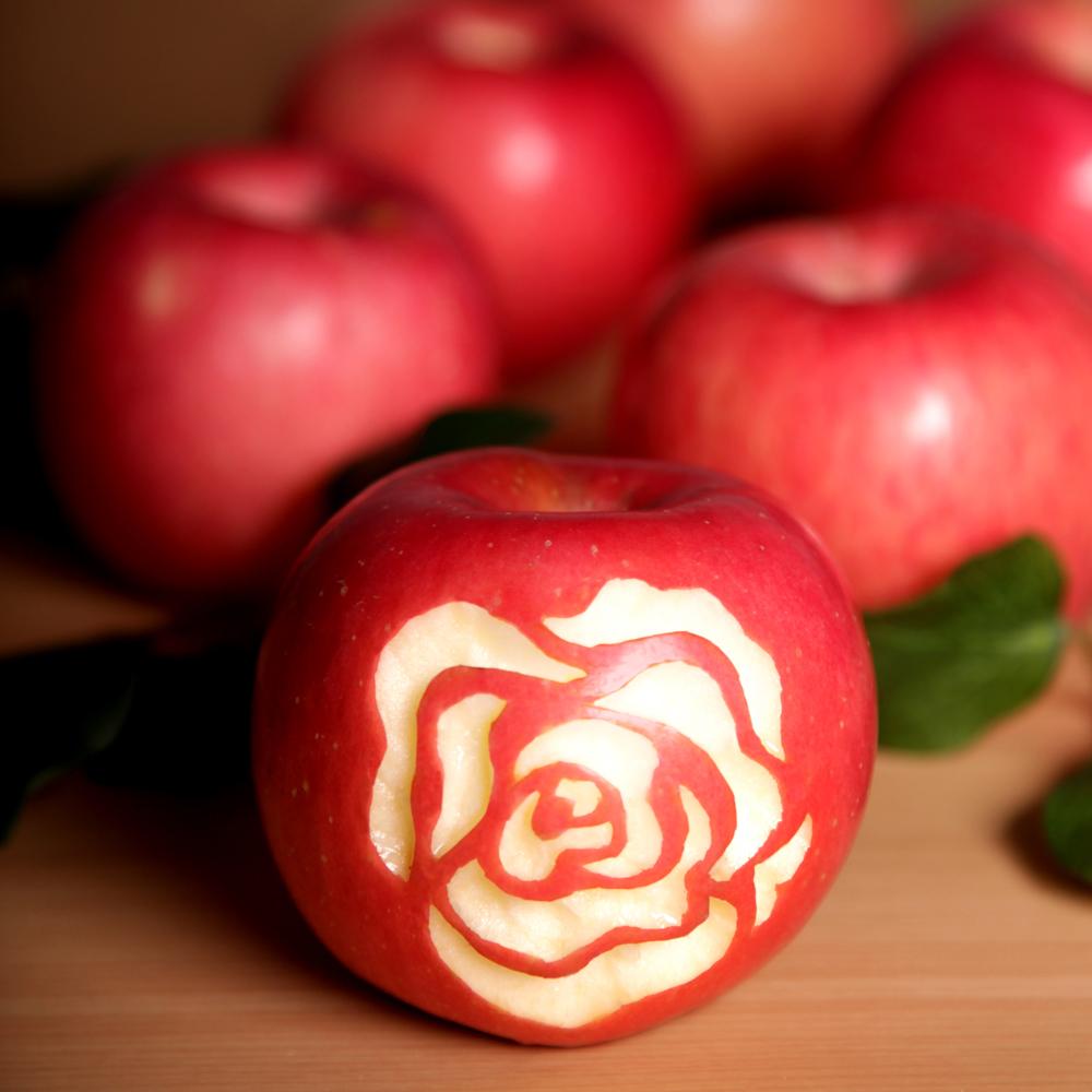 Rose Apple - SUNPRIDE | Cutteristic
