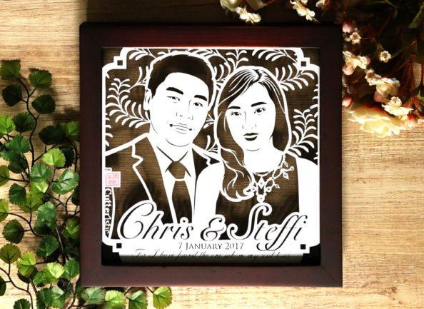 Kado anniversary untuk pacar cutteristic